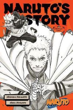 Naruto: Naruto's Story