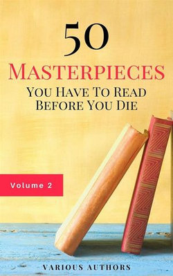 50 Masterpieces you have to read before you die vol: 2 (Guardian™ Classics)