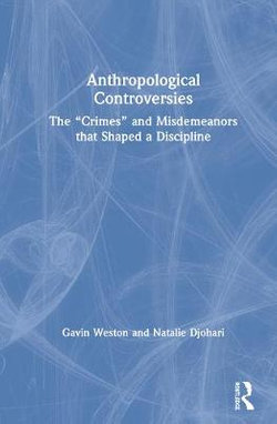 Anthropological Controversies