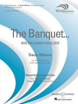 The Banquet... and the Poison Soup Plot