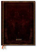 2020 Black Moroc, Ultra, Hor