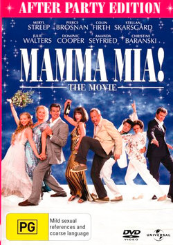 Mamma Mia!: The Movie (After Party Edition)