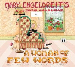 a94d0bedc Mary Engelbreit 2020 Deluxe Wall Calendar | Angus & Robertson