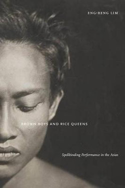 Brown Boys and Rice Queens