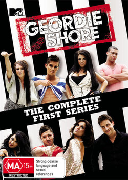 Geordie Shore: Season 1