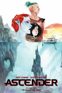 Ascender Volume 2: the Dead Sea
