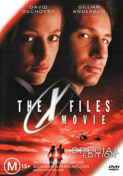 The X-Files Movie (Special Edition)