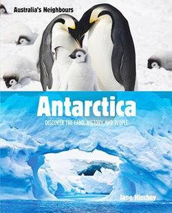 Antarctica (PB)