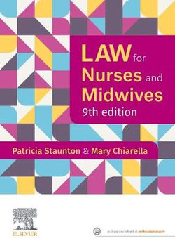 Law for Nurses and Midwives 9ed