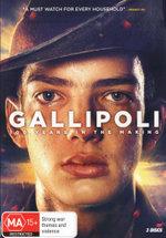 Gallipoli: 100 Years in the Making
