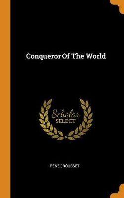 Conqueror of the World