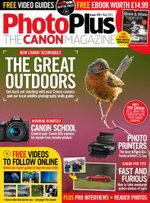 PhotoPlus (UK) - 12 Month Subscription