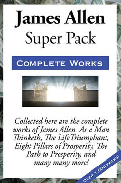 Sublime James Allen Super Pack