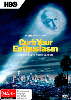 Curb Your Enthusiasm: Season 9