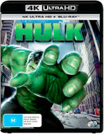 Hulk (2003) (4K UHD/Blu-ray)