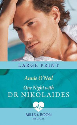 One Night With Dr Nikolaides