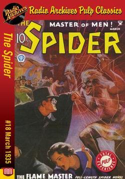 The Spider eBook #18