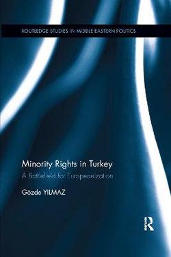 Minority Rights in Turkey