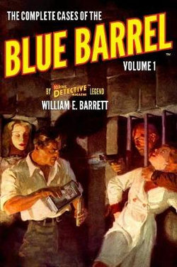 The Complete Cases of the Blue Barrel, Volume 1