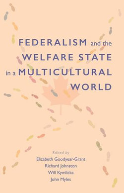Federalism and the Welfare State in a Multicultural World