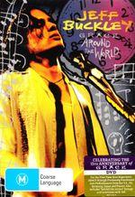 Jeff Buckley - Grace Around The World