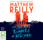 The Secret Runners Of New York