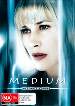 Medium: The Complete Series (Seasons 1 - 7)