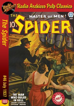 The Spider eBook #46