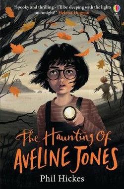 The Haunting of Aveline Jones