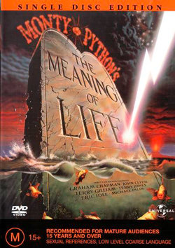 Monty Python's The Meaning of Life (Single Disc Edition)