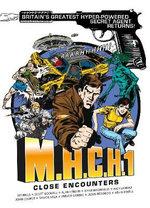 M. A. C. H. 1 - Book 2