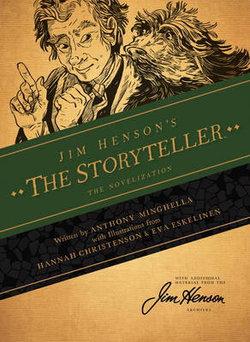 Jim Henson's The Storyteller: The Novelization