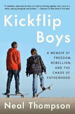 Kickflip Boys