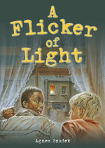 POCKET TALES YEAR 6 A FLICKER OF LIGHT