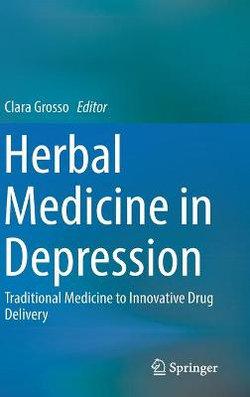 Herbal Medicine in Depression