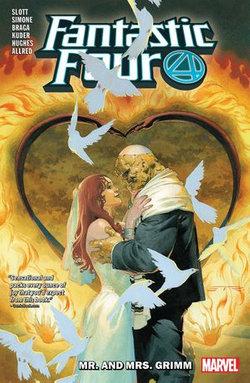 Fantastic Four Vol. 2