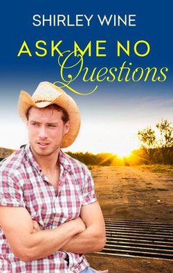Ask Me No Questions (Prodigal Sons, #2)