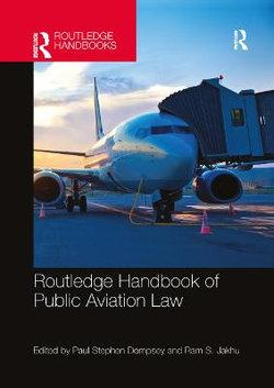 Routledge Handbook of Public Aviation Law