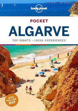 Lonely Planet: Pocket Algarve