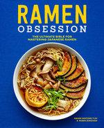 Ramen Obsession