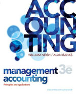 Management Accounting Revised