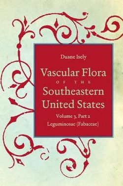 Vascular Flora of the Southeastern United States