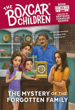 The Mystery of the Forgotten Family