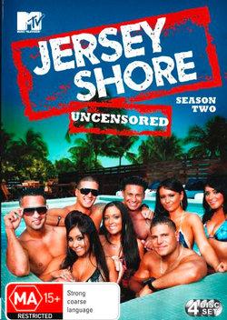 Jersey Shore: Season 2