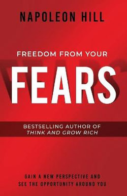 Freedom from Your Fears