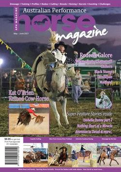 Australian Performance Horse Magazine - 12 Month Subscription