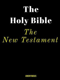 The New Testament Bible
