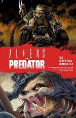 Aliens vs. Predator The Essential Comics Volume 1