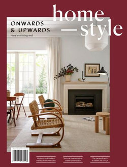 homestyle (NZ) - 12 Month Subscription