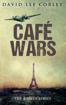 Cafe Wars